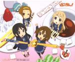 K-ON! Mousepad