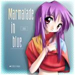 MARMALADE IN BLUE CG COLLECTION VOL.2