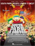 South Park: Bigger, Longer & Uncut Music from the Motion Picture
