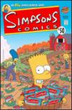 Simpsons Comics #50