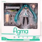 figma 初音ミク ライブステージVer.