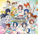 THE IDOLM@STER MASTER ARTIST 3「FINALE Destiny」 BD付限定盤