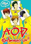 Ace Of Diamond 10th Anniversary Live