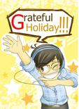Grateful holiday