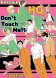 Don't Touch Me!!